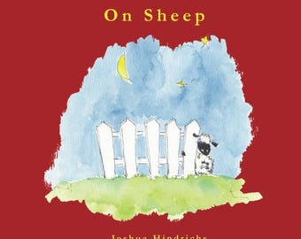 You Can Count On Sheep (signed)