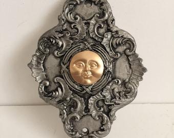 Moon Face Doorbell