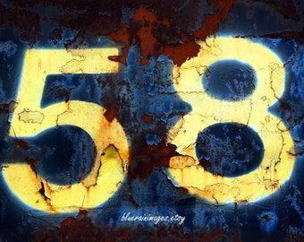 Urban Decay, Street Art, Industrial Art