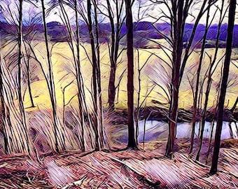 Ellijay River Run