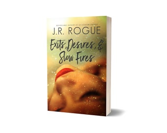 Exits, Desires, & Slow Fires - Signing Pre-Order