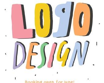 Logo design *2nd week in June*