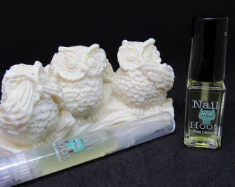 Talon Juice - Handmade Cuticle Oil