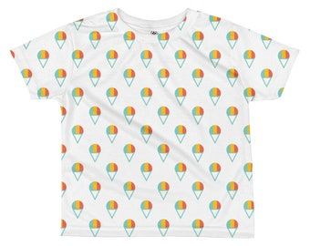 Shave Ice - Kid's T-shirt