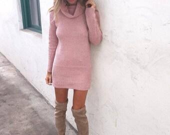 Sampaio Tunic Dress