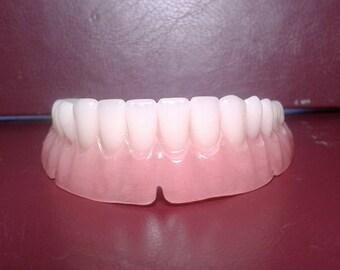 Custom denture impression kit denture lower false teeth large solutioingenieria Image collections