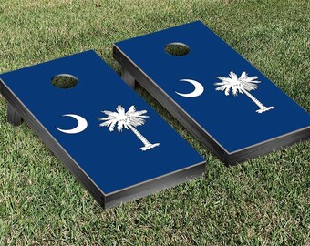 South Carolina Cornhole Game Set