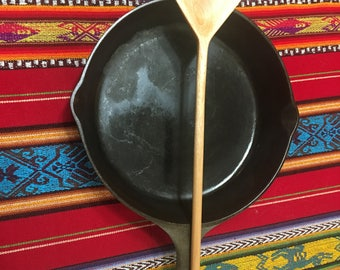 Cherry wood stirrer/spoon