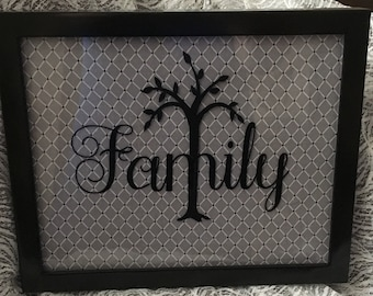 Picture - Family Tree