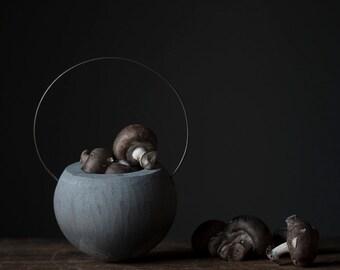 The Mushroom Pot
