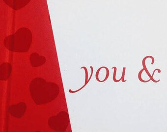 Book-Notebook You & I