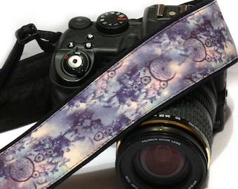Dream Catcher Camera Strap. Photo camera Accessories. SLR, DSLR Camera Strap. Gift For Photographer.