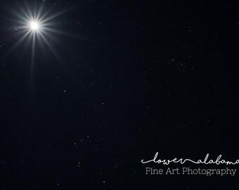 Moonlight- Fine Art Photography