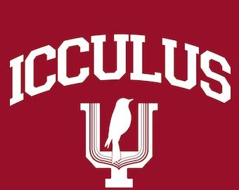 Phish Indiana University / Icculus T-Shirt
