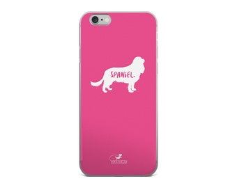 Spaniel iPhone 6/6S or iPhone 6/6S Plus