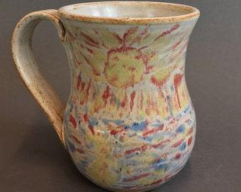 "Bob Taft ""Van Gogh"" Style Mug"