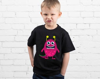 Baby Clothes Organic Organic Soft T-Shirt High Quality Global Ship Friendly Ink Super Soft Shirt Tyrannosaurus Dragons For Children YP1409