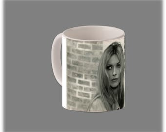 Sharon Tate Coffee Cup #1067