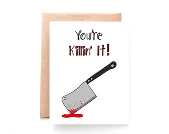 Killin It