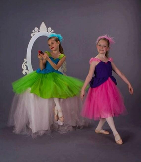 Cinderella Stepsisters Names