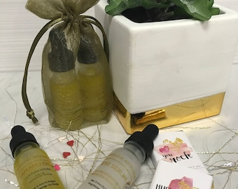 Valentine Day Skin Care Kit
