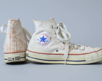 1980s converse high tops