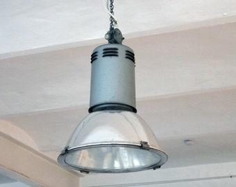 Loftlampe Factory lamp Indoor radiator with standard version Siemens