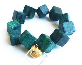 Blube Bracelet