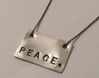 Peace.Tag
