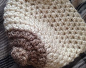 Breast cap for newborn