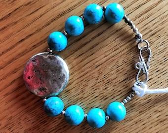 Southwestern bracelet