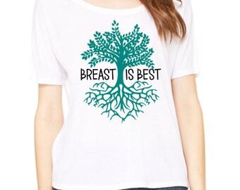 Breast Is Best | for Women