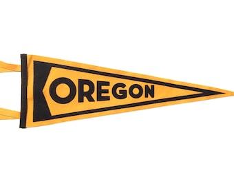 Oregon Pennant