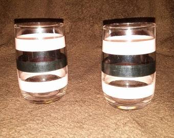 Pair of Juice Glasses