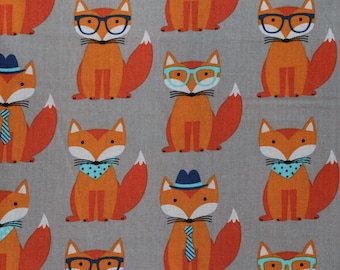Mr fantastic fox | pet bandana