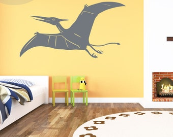 Pterodactyl - Vinyl Wall Decal