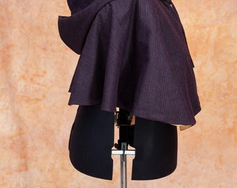 Victorian Cape with