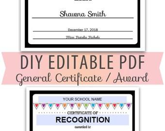 Certification Etsy