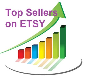 Top sellers on Etsy list 100+ SEO help marketing relevancy service shop help Top selling items Best shops Optimization Boosting Etsy shop