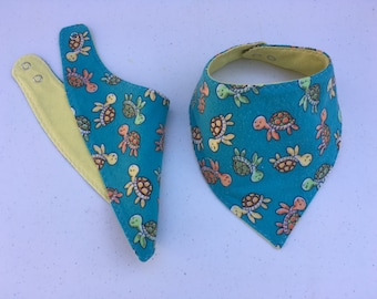 Made to Order Baby Bandana Bibs