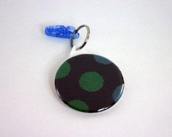 Babywearing mirror / Kokadi Ahoi wrap / pocket mirror / key ring