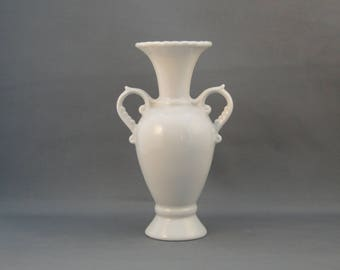 Vintage Bone China Bud Vase Made in Japan