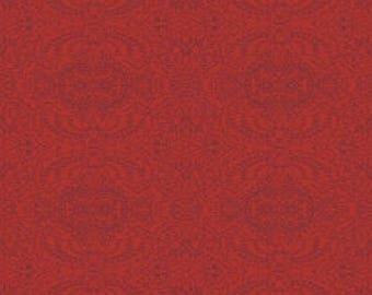 Americana Eagle in Red by Riley Blake Fabrics 1 Yard