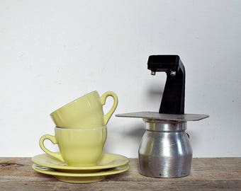COFFEE MAKER coffee machine espresso machine coffee beans coffee mug Italian breakfast made in Italy coffee lovers