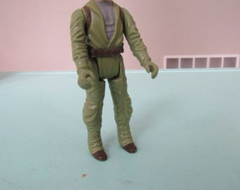 Vintage Kenner Endor Rebel Commando Action Figure Star Wars ROTJ Return of the Jedi 1983 Free Shipping