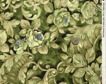 Medieval Rose by Rowan Fabrics One Yard
