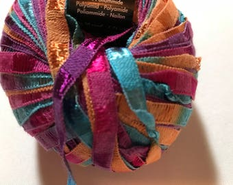 Ribbon Variegated Yarn -- Rondo Collezione by Stacy Charles