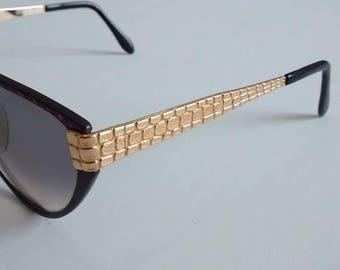 Vintage Alpina MC2 2221204 Sunglasses