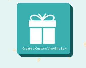 Create Your Custom VivAGift Box