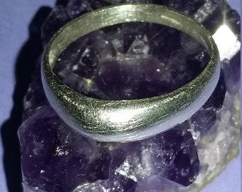 Silver Ring, Faith